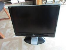 """ViewSonic 24"""" Monitor VX2435WM LCD LED Widescreen HDMI with Stand"""