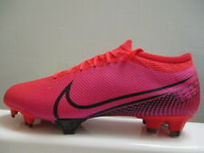 Nike Mercurial Vapor Pro Mens FG Football Boots UK 6 US 7 EUR 40 CM 25 * SF612