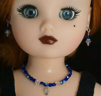 Madame Alexander Cissy & Ideal Miss Revlon Doll Jewelry/Accessories