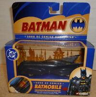 Batman 2000 DC Comics Batmobile 1.43