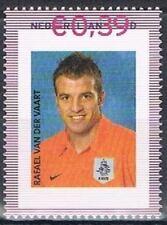 Persoonlijke zegel WK voetbal 2006 postfris - Rafael van der Vaart