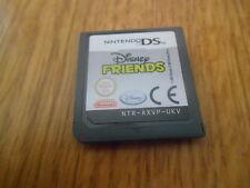 Disney Friends / Jeu DS / Cartouche seule UK