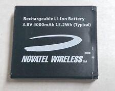 40115131.01 MiFi Verizon Jetpack 6620l NovAtel Mobile Hotspot OEM Battery