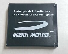 Original Novatel Jetpack MiFi 6620L 6630L Battery Mobile Hotspot P/N:40115131.01