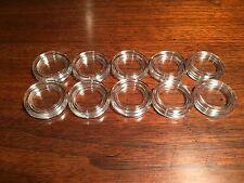 1/10 oz. Ounce Gold American Eagle * 10 (Ten ) Original US Mint Capsules *