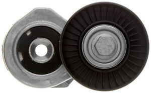 Belt Tensioner Assembly ACDelco Pro 38385