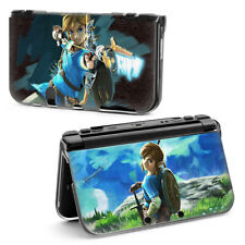 zelda sword   Hard Plastic Protective Case Cover For New NINTENDO 3DS XL