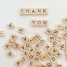 Hot 100pc Wooden Scrabble Tiles Letters Craft Alphabet Board Game Fun Toy US