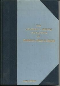 USA 1961 The Charles F. Merroni Collection of Confederate States