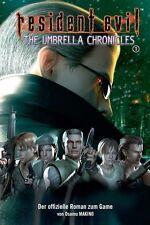 Resident Evil Band 10: Umbrella Chronicles Teil 1 von Osamu Makino (2009, Taschenbuch)