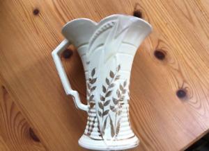 Arthur Wood Vintage Vase