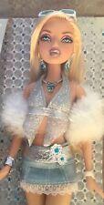 My Scene Super Bling Bling Kennedy doll NRFB Barbie