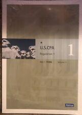 Abitus U.S. CPA Regulation 1