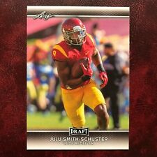 2017 Leaf Set JUJU SMITH-SCHUSTER ROOKIE #45 USC STEELERS ** MINT ** HIGH GRADE