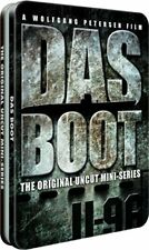 Das Boot - The Uncut Mini-Series Collector's Tin