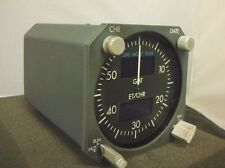 Boeing 737  Digital Electronic Chronometer/Clock,  *As-Removed*