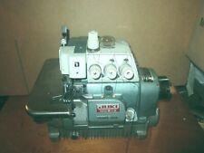 Juki 812 Sewing Machine 4 Thread Surger Merrow No Stand No Motor Used