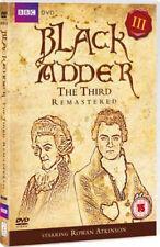 Black Adder Series 3 DVD Neue DVD (bbcdvd3523)