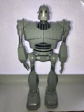 The Iron Giant Warner Bros 14� Light & Sound Motorized Walking Iron Giant Loose