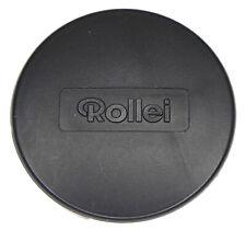 Objektivdeckel zum Aufstecken 52 mm Elastic Stülpdeckel innen Ø 52 mm
