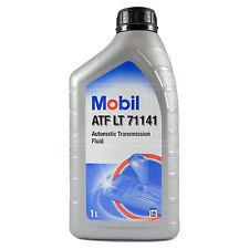 Mobil ATF LT 71141 Automatic Transmission Fluid ATF 1 Litre 1L