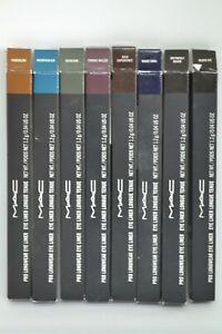 MAC Pro Longwear Eye Liner BNIB 1.2g/0.04oz~choose your colour~DISCONTINUED~HTF~