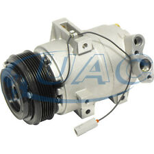 NEW DKS17D AC COMPRESSOR 10760 FIT  03 04 05 06 06 07 08  MAZDA 6  i 4Cyl  2.3L