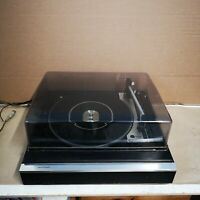 Wharfedale Linton Turntable with Shure M75-MB Cartridge