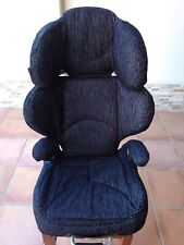SILLA JANE INDY TEAM PLUS GR. 2/3 ISOFIX