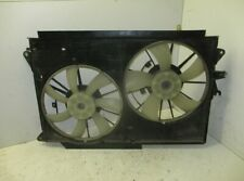 TOYOTA RAV 4 III (_A3_) (06.05-) 1636328170 RADIATOR FAN ELECTRIC OK-TÖÖTAB