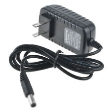 AC Adapter Charger For BodyFit Recumbent Upright Stationary Exercise Bike Power