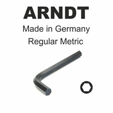 Allen Key Hex Key 12mm 12 mm Hexagonal Alen Allan Alan Key Keys ARNDT 911-B