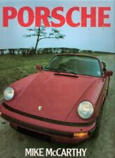 PORSCHE. by McCarthy, Mike. Book The Cheap Fast Free Post