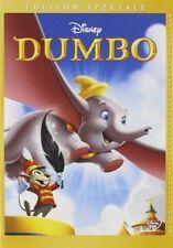 Dumbo DVD NEUF SOUS BLISTER