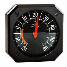 Historisches Bimetall Thermometer JUSTIERBAR von RICHTER / HR Art. 7288