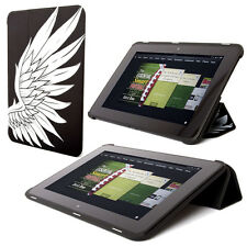 Poetic CoverMate Protective Cover Case For Amazon Kindle Fire HD 8.9 Wing Flight