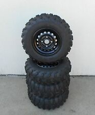 2015-2018 Honda SXS500 SXS 500 Pioneer 500 UTV Factory Stock Wheels and Tires