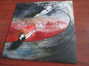 "Cherry Ghost - Mathematics  [7"" Vinyl Single] MINT AND UNPLAYED"