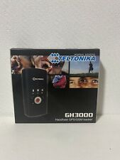 Traceur TELTONIKA GH3000 / Traceur GPS GSM