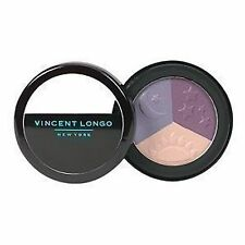 Vincent Longo Trio Eye Shadow 3 Colors Genesis Sun Moon Stars Full Size Boxed
