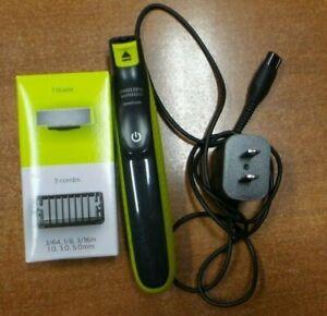 Philips Norelco OneBlade QP2520/90
