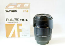 Tamron Open Box 28-300mm F3.5-6.3 for Canon EF VC XR DI LD Apherical Micro lens