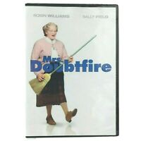 Mrs. Doubtfire DVD 2015 Brand New Sealed