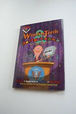 Book, Wooden Teeth and Jelly Beans : The Tupperman Files, Signed, Presidents