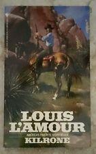 """Kilrone"" by Louis L'Amour"