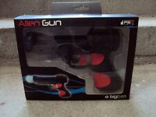 BIG BEN; ALIEN GUN; FOR PS3 MOVE; NEW!