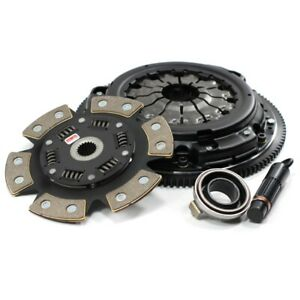 Competition Clutch Stage 4 6 Paddle For Honda Civic EP3 2.0 Integra DC5 Type R