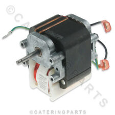 Amana 0150121 Menumaster 2010000801 240V 0.90A Ventilador Motor para Microondas