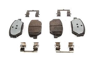 ACDelco GM Original Equipment 171-1166 Disc Brake Pad Set