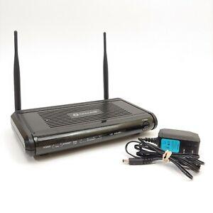 CenturyLink Actiontec C1900A Modem VDSL2 / ADSL2+ 802.11n Router Dual Bonded